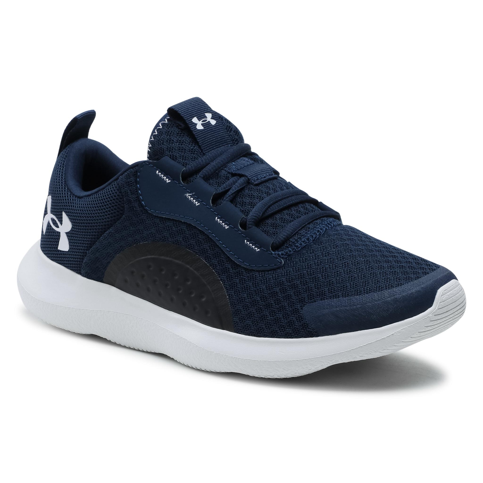 Обувки UNDER ARMOUR - Ua Victory 3023639-401 Nvy