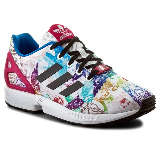 competitive price 15b37 d5b6e new zealand zx flux j adidas c656c 9ebe7