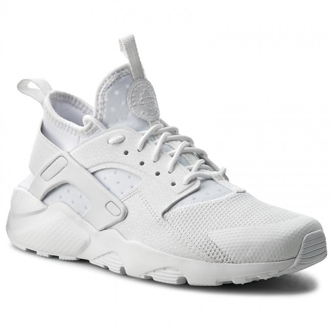 4debbac2 Обувки NIKE - Air Huarache Run Ultra Gs 847569 100 White/White/White ...