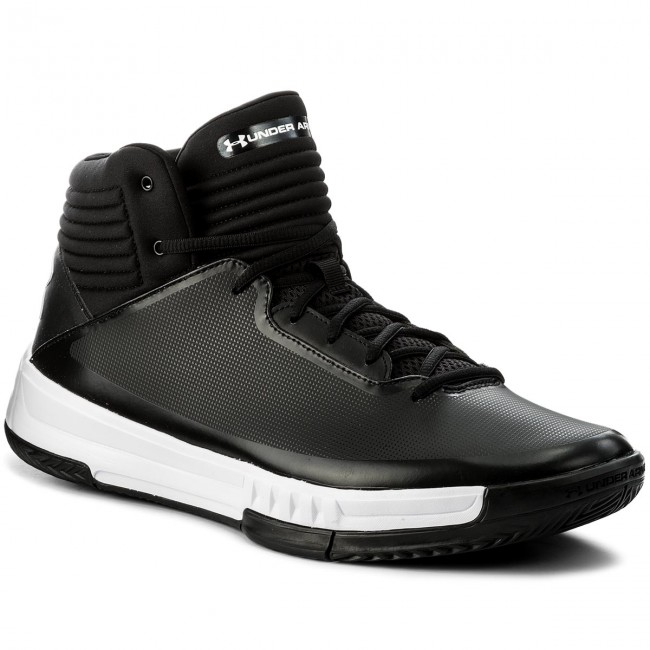 Обувки UNDER ARMOUR - Ua Lockdown 2 1303265-001 Blk Nlk Wht ... 7a67aeb7f7