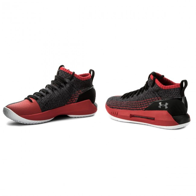 Обувки UNDER ARMOUR - Ua Heat Seeker 3000089-002 Blk - Баскетбол ... 8061fb5a7f
