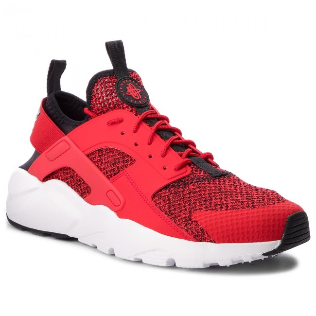779ce561 Обувки NIKE - Air Huarache Run Ultra Se 875841 603 University Red/Black /White