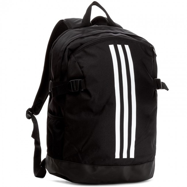 ef95395e9ec Раница adidas - BP Power IV M BR5864 Black/White/White - Спортни ...