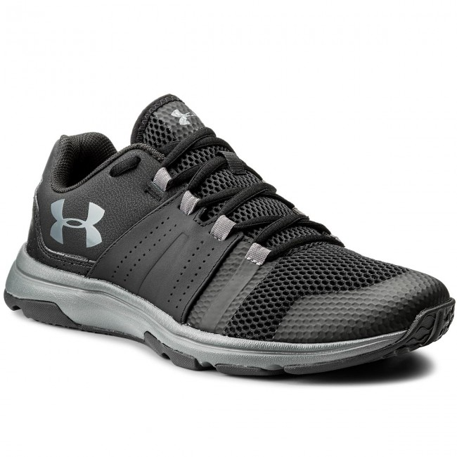 4f313ec277c Обувки UNDER ARMOUR - Ua Raid Tr 3020050-004 Blk - За фитнес ...