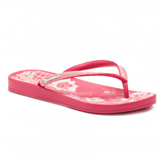 Джапанки IPANEMA - Anat Lovely IX Fe 82518 Pink/Grey 21819