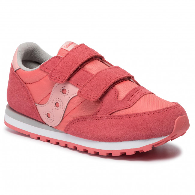 Сникърси SAUCONY - Jazz Double SK161582 Pink/Pink