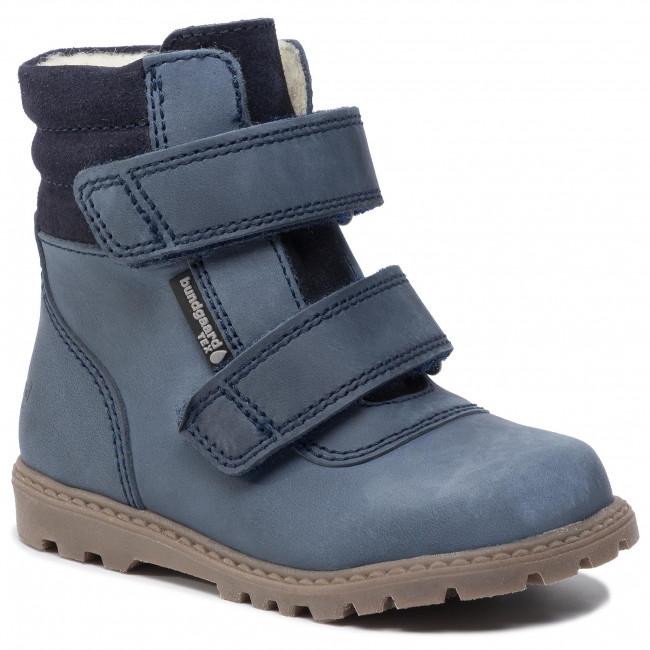 Обувки BUNDGAARD - Tokker BG303020C Navy On