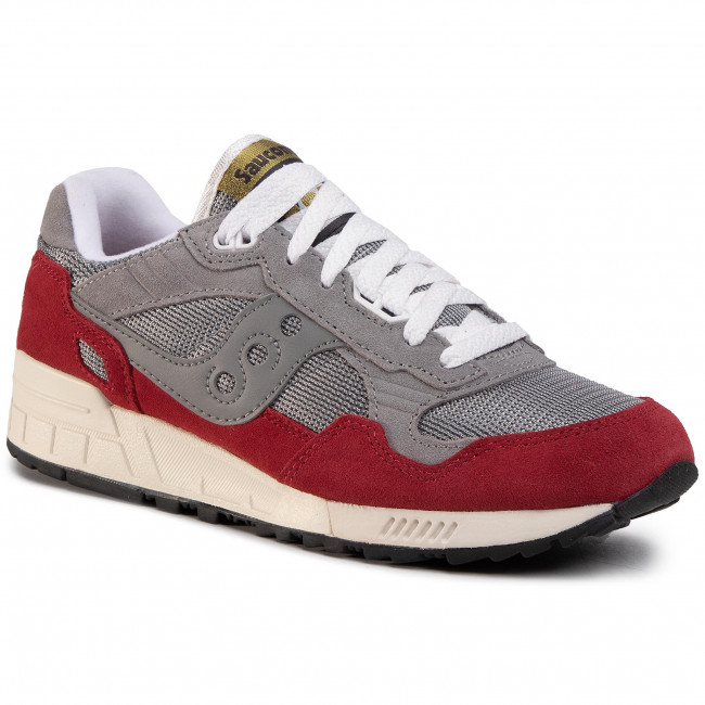 Сникърси SAUCONY - Shadow 5000 S70404-26 Gry/Red