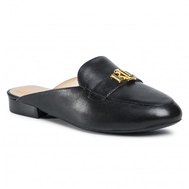 Чехли LAUREN RALPH LAUREN - Kelley 802806875001  Black