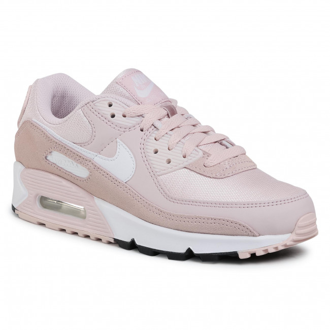 Обувки NIKE - Air Max 90 CZ6221 600 Barely Rose/White/Black