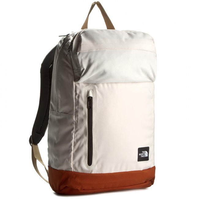 304e2d0bf96 Раница THE NORTH FACE - Singletasker ASUD11P-OS Vintage White ...