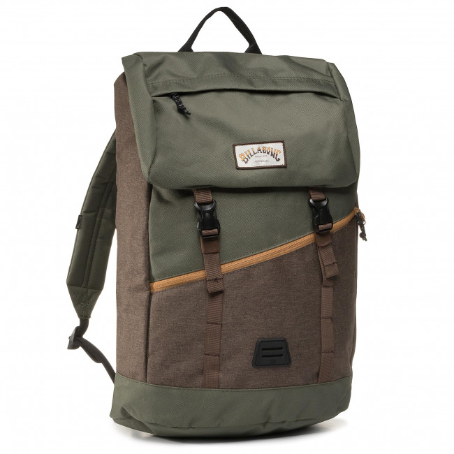 Раница BILLABONG - Track Pack S5BP03BIP0 Military 176