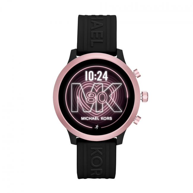Smartwatch MICHAEL KORS - Acces MKT5111 Black/Pink