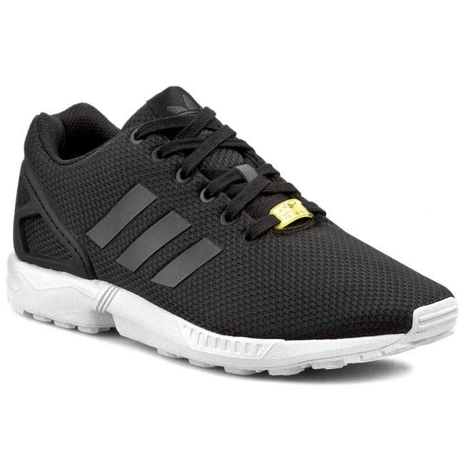 Обувки adidas - ZX Flux M19840  Black1/White