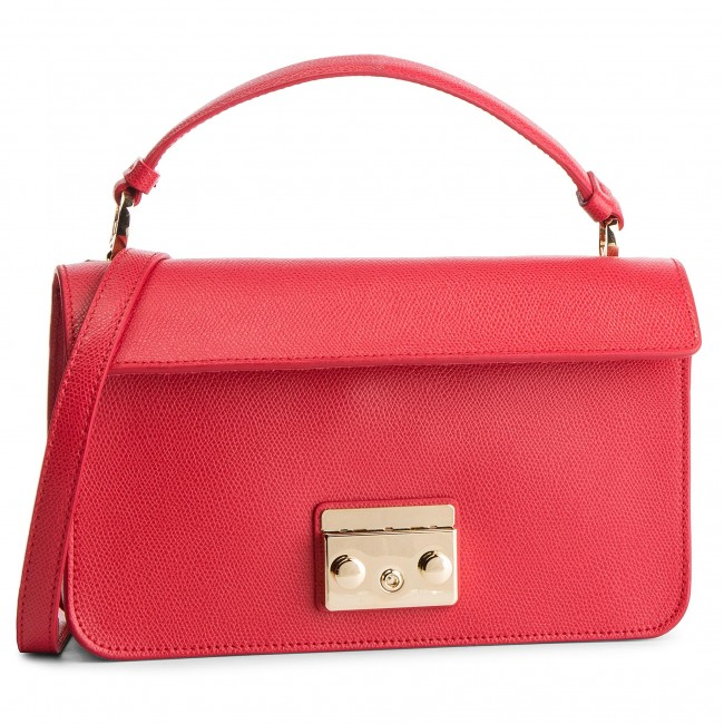 Чанта тип body FURLA - Metropolis 985392 K K578 ARE Ruby