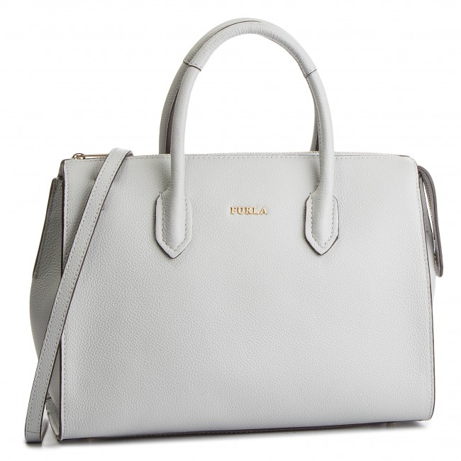 Дамска чанта FURLA - Pin 1000892 B BMJ9 OAS Color Cristallo d