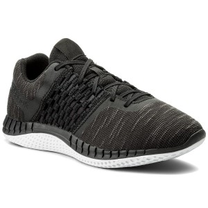 04e31628556e1a Обувки Reebok - Print Smooth 2.0 Ultk CN1739 Black Coal Ash Grey ...