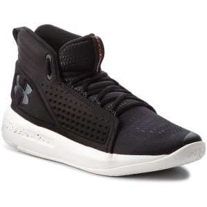 Обувки UNDER ARMOUR - Ua Heat Seeker 3000089-004 Blk - Баскетбол ... 66ff15507a