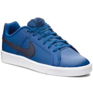 super popular cc626 2f33c Обувки NIKE Court Royale (GS) 833535 403 Gym Blue Obsidian White