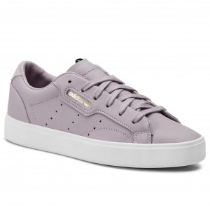 separation shoes 85aa8 674d2 Обувки adidas Sleek W EE8277 Sofvis Sofvis Crywht