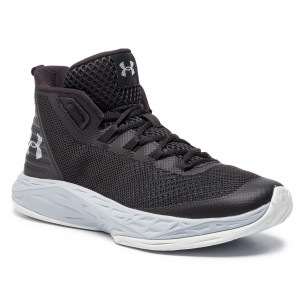 Обувки UNDER ARMOUR - Ua Heat Seeker 3000089-100 Wht - Баскетбол ... d1e8a8cd32