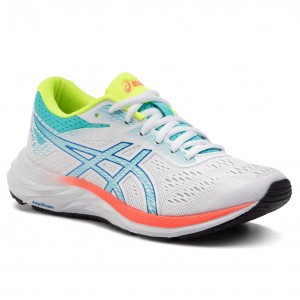 50851c03fc532 Обувки ASICS - Gel-Excite 6 Sp 1012A507 White Ice Mint 100