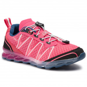 3c711e3861d Туристически CMP - Kids Atlas Trail Shoes 3Q95264 Corallo/Marine 18C