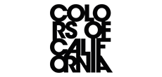 Colors Of California